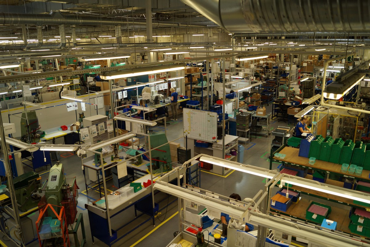 Z USA do Białegostoku. SMP przenosi do nas produkcję i zwiększa zatrudnienie